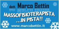 dott. Marco Bettin Monte Fato